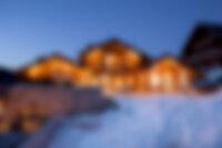Chalet Mont Tremblant