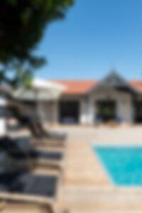 Villa Palombe