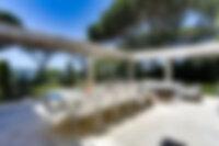 Villa la Tarentelle