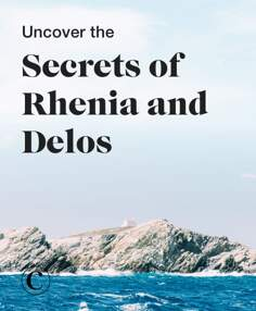 Uncover the secrets of Rhenia and Delos