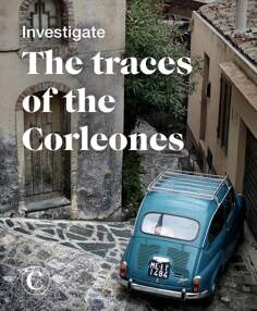 Investigate the traces of the Corleones