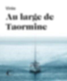 Virée au large de Taormine