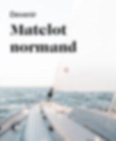 Devenir matelot normand