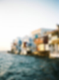 Vacances luxe Grèce