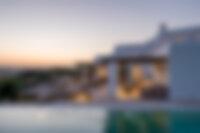Luxury holiday Mykonos