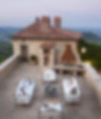 Rooftop aménagé