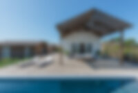 luxury villas comporta