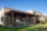 Villa des Mages