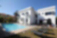 Villa Trinidad
