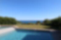 Villa Bleuet