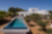 Villa Cactus