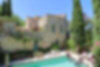 Château Cyprès