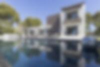 Villa Idil