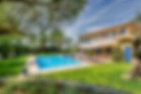 Villa Cristal
