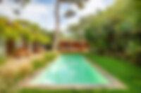 Villa des Merles