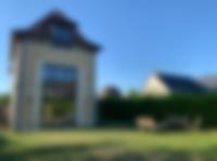 Villa Deauvillaise