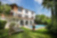 Villa Persienne