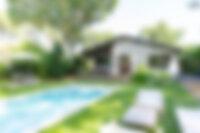Villa Emeraude
